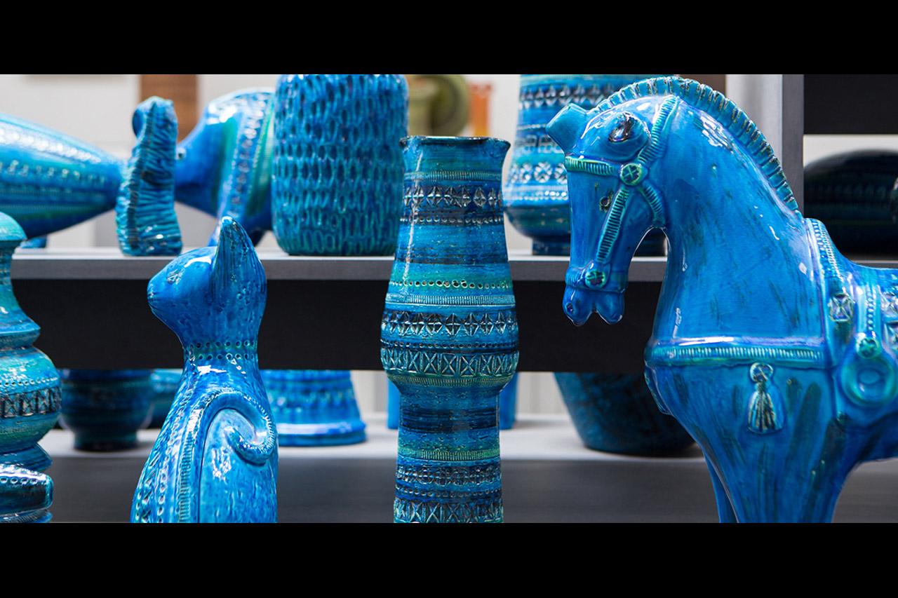 Ceramiche Toscane Montelupo Fiorentino bitossi ceramiche   mu.de.to. - museo del design toscano